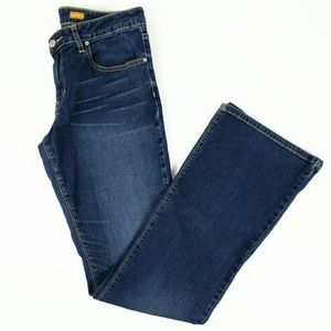 Pilro and the Letterpress Womens Jeans Size 28
